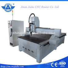 Best automatic cnc wood carving machine for furniture JK-1325-ATC