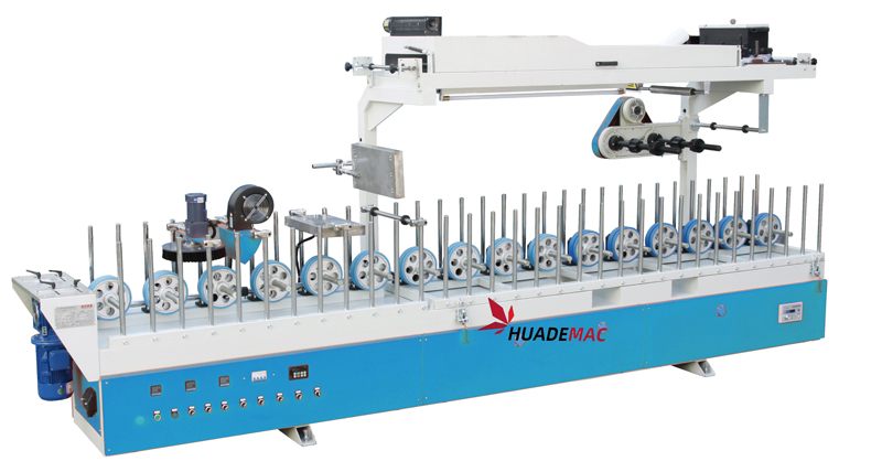 Off Line Laminating Machine
