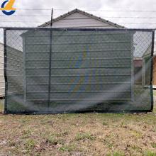Filet de clôture Debric Sécurité Confidentialité