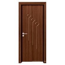 Интерьер ПВХ двери (FXSN-а-1060)