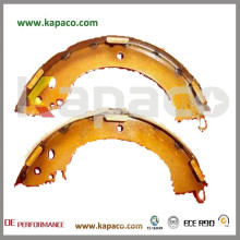 KAPACO S524-1370 MITSU - L 200 (K__T) - 2.5 TD 4WD (K34T) CAR BRAKE HOSE FACTORY