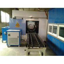 HF bipolaire X Ray LNG cylindre HV machine