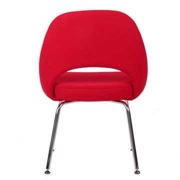 Eero Saarinen Armless Executive Stuhl
