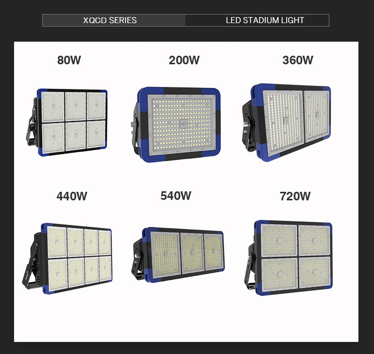360w LED Flood light