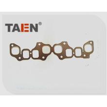 Kopfdichtungs-Automobilmotor-Abdeckungs-Teile für Toyota17172-7010