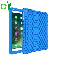 Mềm Silicone Case Protector Tablet Chống Sốc Cover Quay Lại