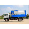 Dongfeng mounted 12m3 compression garbage station