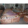 Colgantes médicos de la sala de operaciones quirúrgica del hospital del marco de la aleación de aluminio AG-58