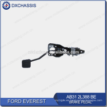 Pedal de freno original Everest AB31 2L388 BE