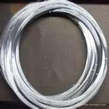 Fornecimento de Diâmetro 0.5-6.0mm Gr 9 Titanium Wire