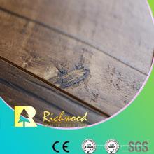 Revestimiento de cera Eir HDF Suelo de madera laminada