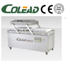 Máquina de embalagem de alimentos / vegetal embalagem linha / salada máquina de embalagem linha de produção / máquina de embalagem