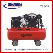 CE SGS 72L 2HP Compressor de ar acionado por correia (V-0.17 / 8)