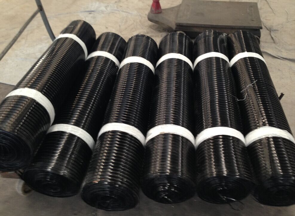 Engineering HDPE Uniaxial Geogrid