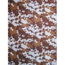 Fy-DC08 600d Oxford poliéster impressão camuflagem digital