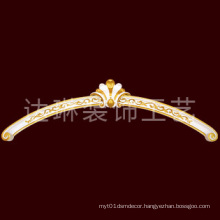 Luxurious & European Style Decorative Material Accessories Dl-5017