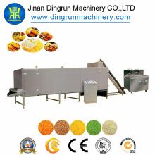 Машины для производства крошек из хлеба Панко
