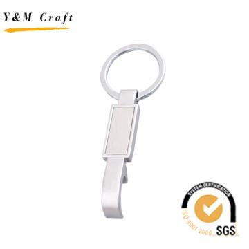 Kundenspezifischer Flaschenöffner Keychain mit hoher Qualität