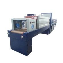 Machine de groupe de bouteilles de machine à emballer rétractable