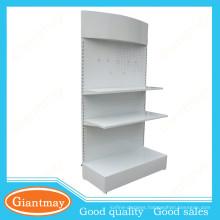 industrial tool holder wall perforated sheet metal display racks
