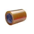 Fita adesiva BOPP de vedação de caixa de duas e três polegadas
