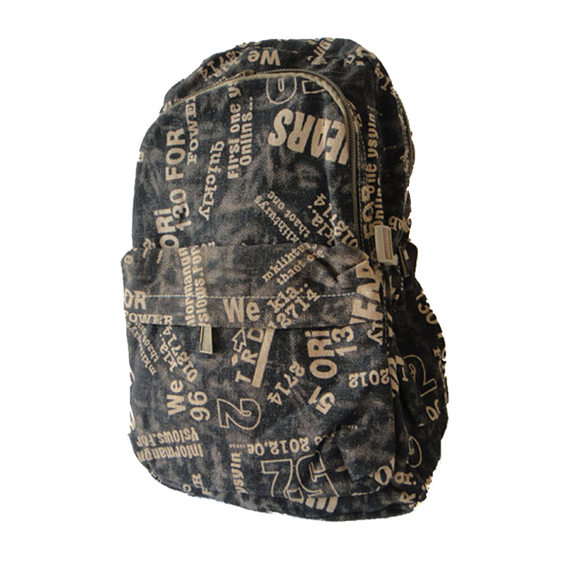 Specially Canvas Rucksack