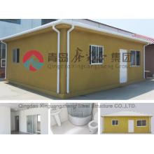 Легкий стальной сборный дом / сборный дом / модульный дом (JW-16254)