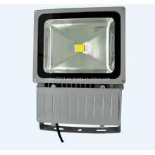 Jardín 70W IP66 de alta potencia de iluminación LED Floodlight al aire libre