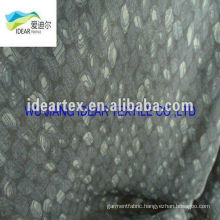 Circle Printed Pattern Fabric