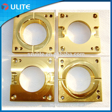 Custom Precision Milling Parts CNC Machining Manufacturer Mass Production
