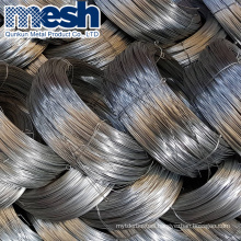 2.8mm laundry hangers use galvanized steel wire Galvanized Wire/Galvanized Iron Wire