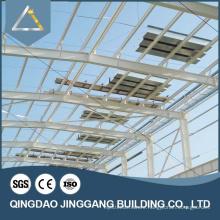 Prefab Steel Structure Frame Quotation Sample
