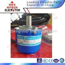 Tamagawa Rotary encoder ts5213n578/Elevator Traction Machine Rotary Encoder