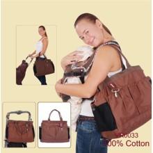 Cute Fashion Mummy sac & sac à couches bébé