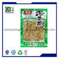 3 Side Sealed Vacuum Bag for Food Packaging