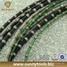 Scie à fil de diamant Sunny Hot Sale pour granit (HSWS-01)