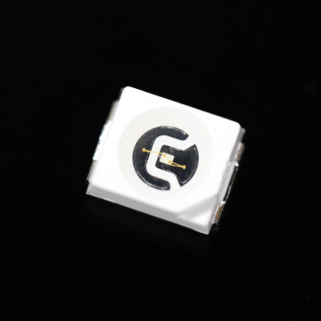 3528 SMD LED PLCC-2 LED UV de 395 nm