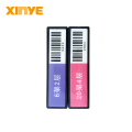 UHF RFID ABS Anti-Metall Bücherregal Tags