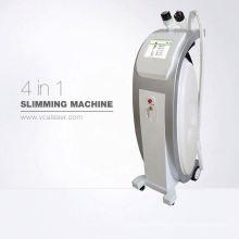 Máquina de adelgazamiento y eliminación de arrugas para el cuidado personal