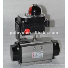 Positionsanzeige mechanisch apl210n Endschalterbox