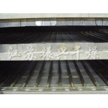 Dehydrated Vegetable Pre-processing Line dryer