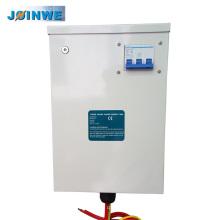 Metallabdeckung 3-phasiger elektrischer Saver mit Leistungsschalter