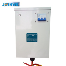 Industrial Power Factor Saver 200kw avec disjoncteur
