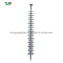 Composite Suspension Zug-Isolator 220kv 120kn