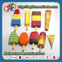 Venda por atacado de sorvete de plástico com alta qualidade