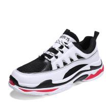 Zapatillas de deporte atléticas para correr de alta calidad para hombres