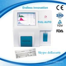 Analyseur de biochimie automatique automatique / analyseur de chimie / analyseur de biochimie MSLBA08A