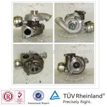 Turbo GT1849V 717625-5001 860050 Для двигателя Opel