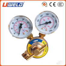 Oxygen Gas Welding Regulator Pressure Gauge Regulator