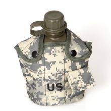1L bolsa de agua para militares y escalada